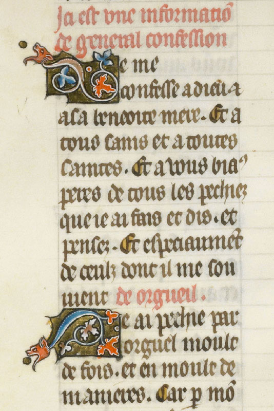 Chantilly, Bibl. du château, ms. 0137 (1687), f. 129v