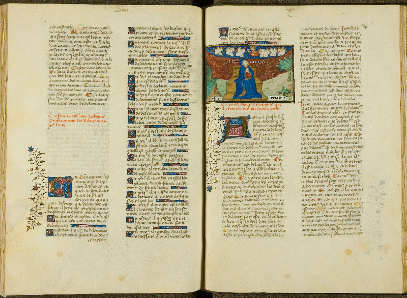 Chantilly, Bibl. du château, ms. 0278 (0575), f. 161v-162