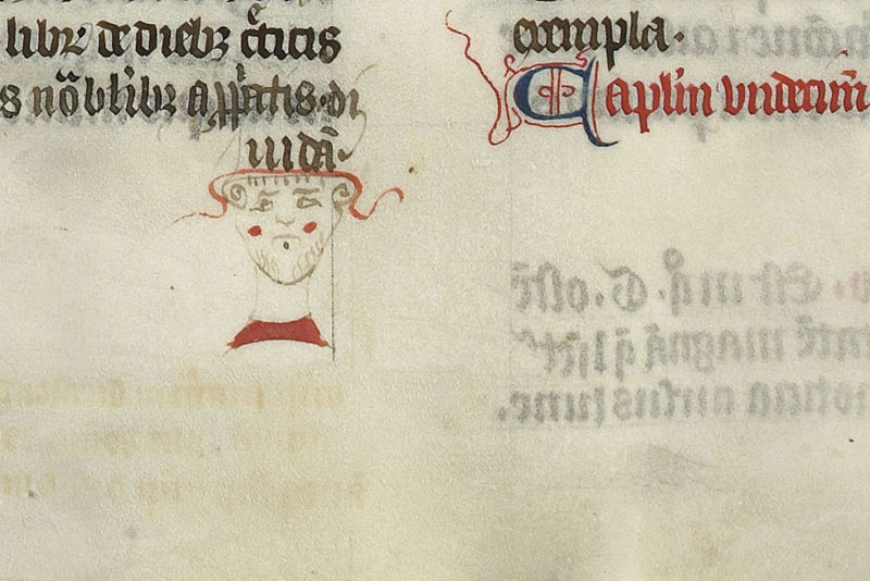 Chantilly, Bibl. du château, ms. 0334 (0569), f. 133