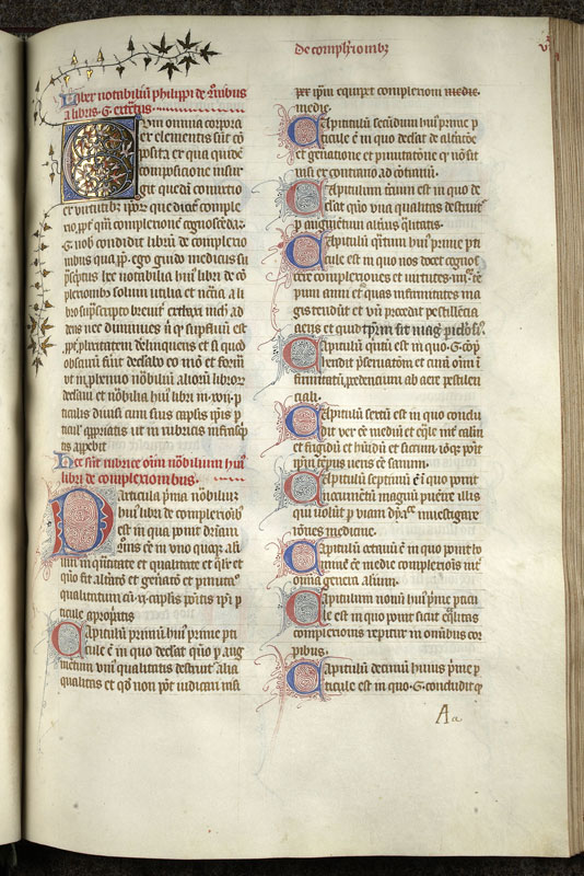 Chantilly, Bibl. du château, ms. 0334 (0569), f. 145