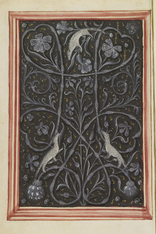 Chantilly, Bibl. du château, ms. 0388 (1475), f. 002v