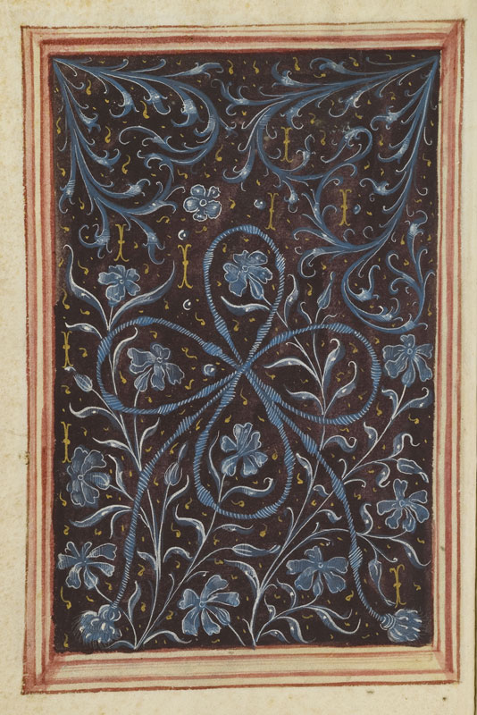 Chantilly, Bibl. du château, ms. 0388 (1475), f. 004v