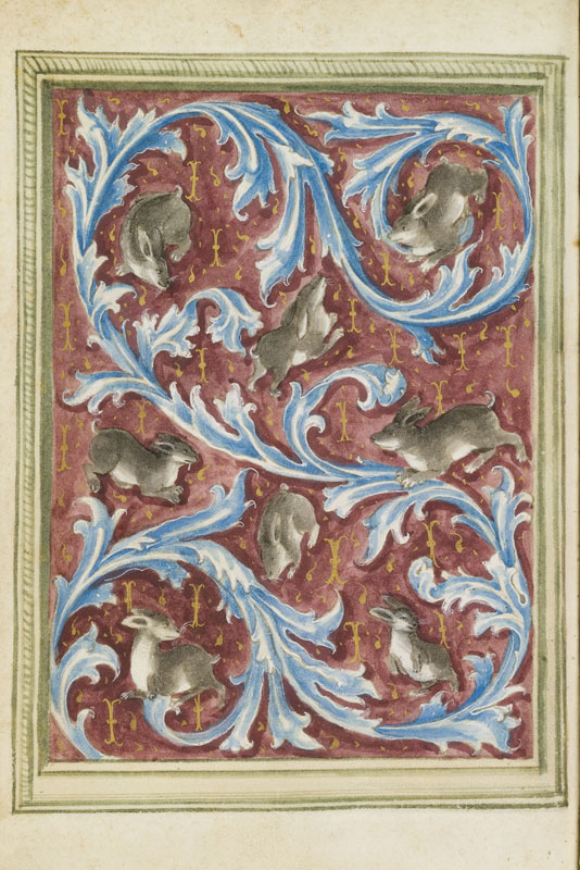 Chantilly, Bibl. du château, ms. 0388 (1475), f. 012v