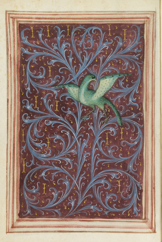 Chantilly, Bibl. du château, ms. 0388 (1475), f. 014v