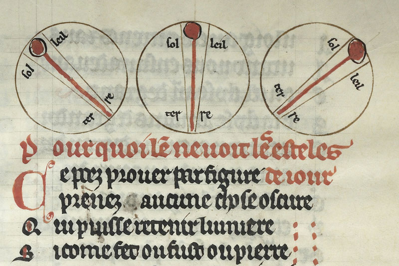 Chantilly, Bibl. du château, ms. 0477 (1469), f. 113