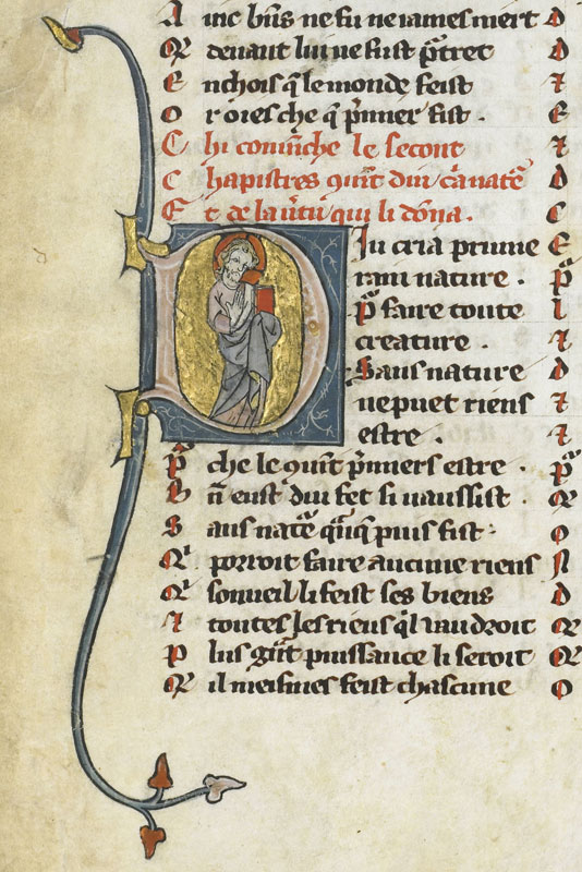 Chantilly, Bibl. du château, ms. 0478 (1444), f. 002v