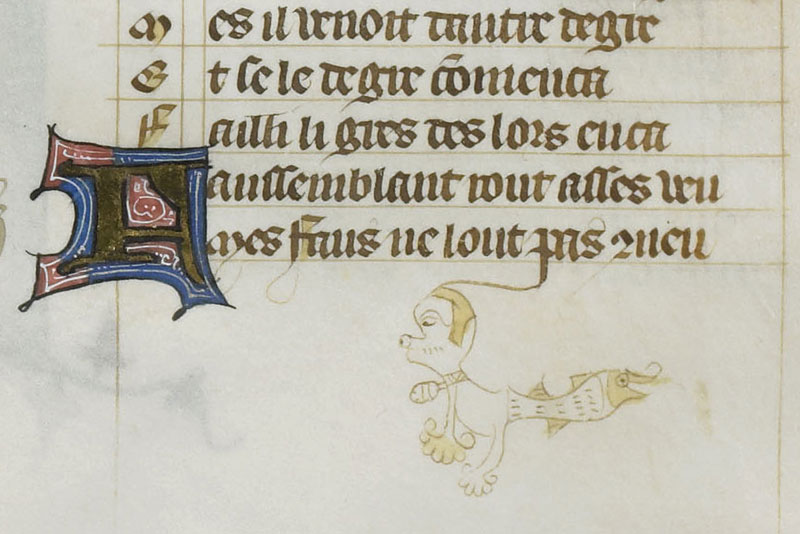 Chantilly, Bibl. du château, ms. 0482 (0665), f. 083
