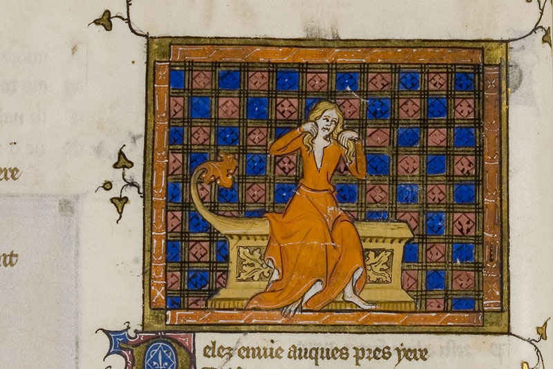 Chantilly, Bibl. du château, ms. 0483 (1480), f. 003v