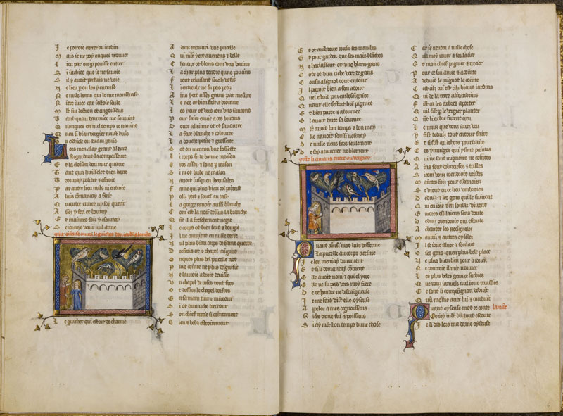 Chantilly, Bibl. du château, ms. 0483 (1480), f. 005v-006