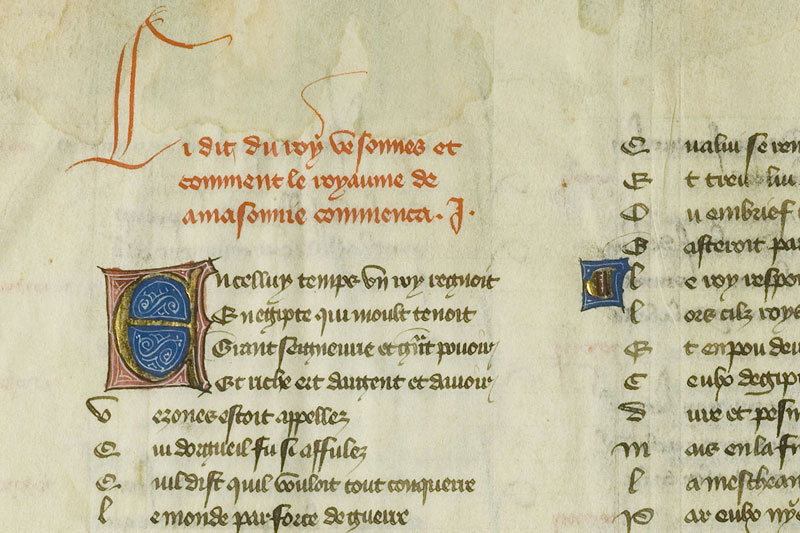 Chantilly, Bibl. du château, ms. 0494 (0567), f. 104v