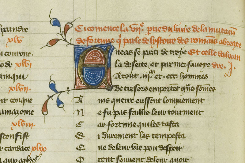 Chantilly, Bibl. du château, ms. 0494 (0567), f. 139v