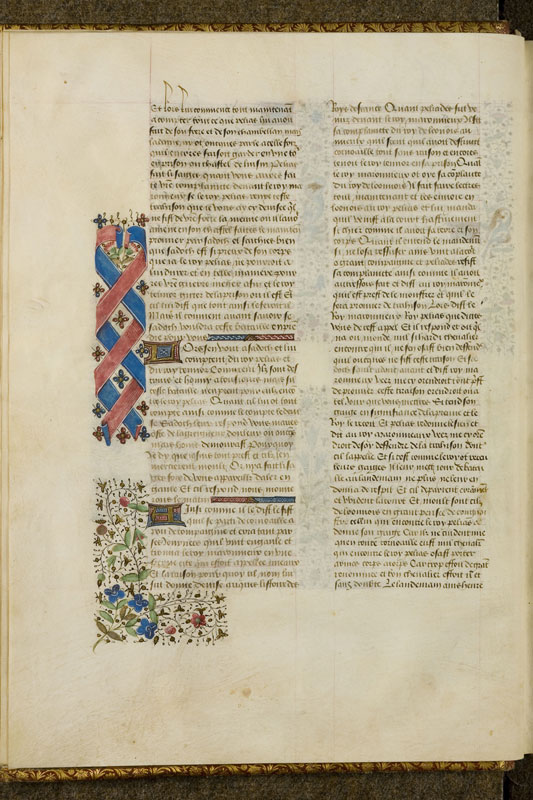 Chantilly, Bibl. du château, ms. 0645 (0315), f. 010v