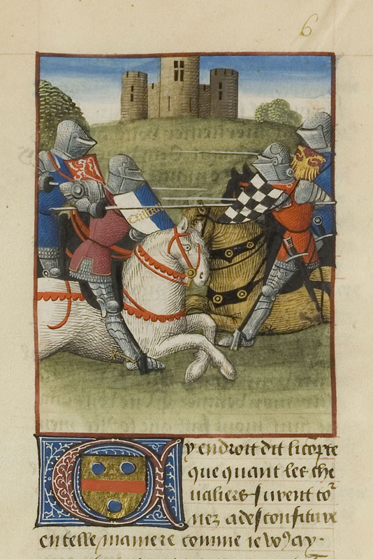 Chantilly, Bibl. du château, ms. 0646 (0316), f. 006