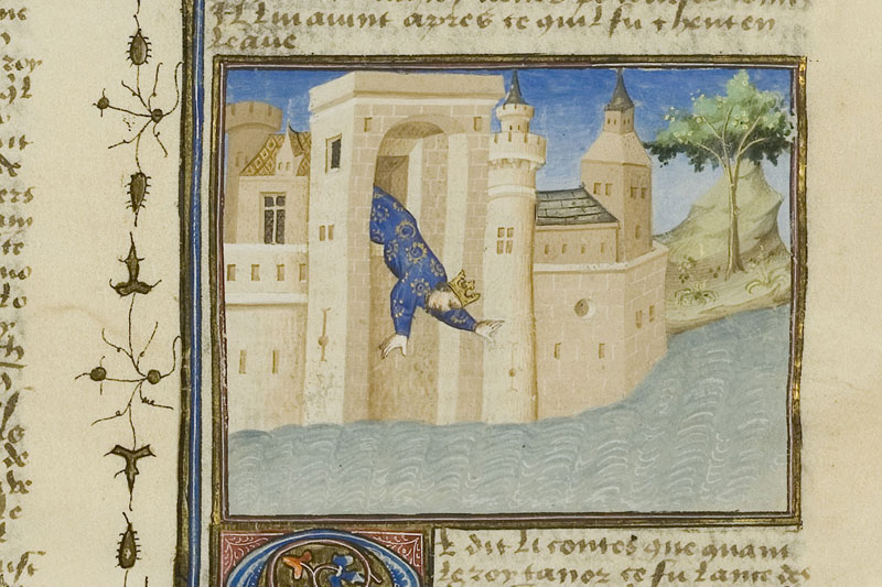 Chantilly, Bibl. du château, ms. 0648 (0404), f. 005