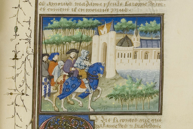 Chantilly, Bibl. du château, ms. 0648 (0404), f. 131