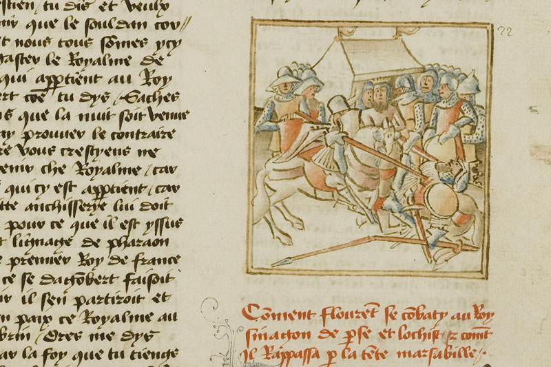 Chantilly, Bibl. du château, ms. 0652 (1082), f. 035