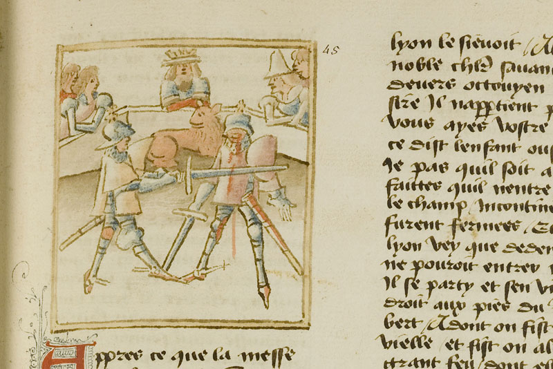 Chantilly, Bibl. du château, ms. 0652 (1082), f. 081