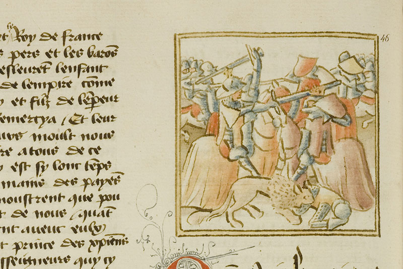 Chantilly, Bibl. du château, ms. 0652 (1082), f. 082v