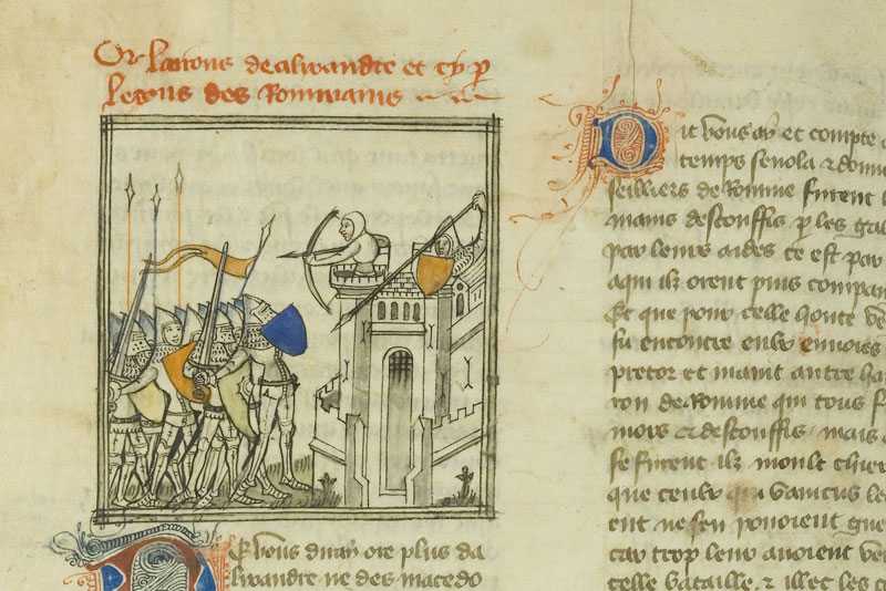 Chantilly, Bibl. du château, ms. 0727 (0601), f. 255v