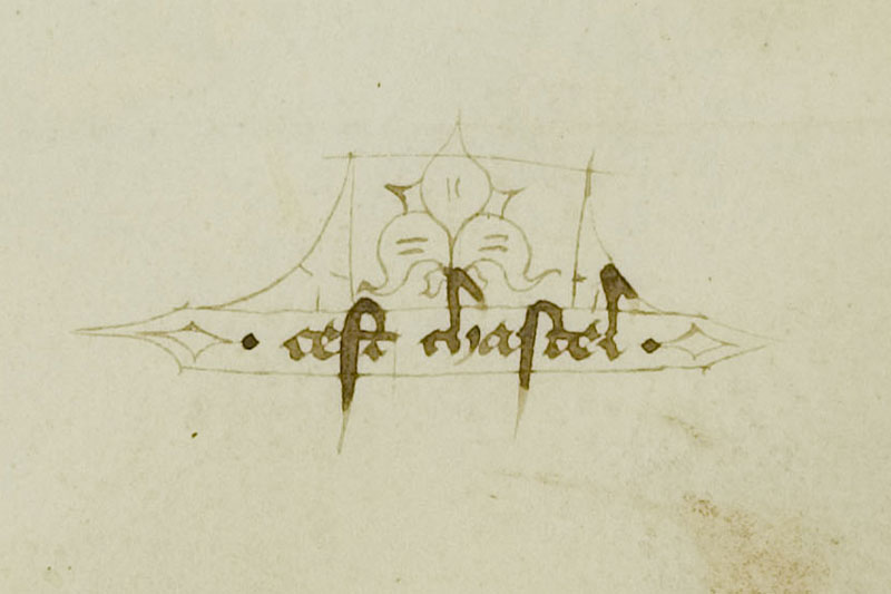 Chantilly, Bibl. du château, ms. 0757 (1048), f. 042v