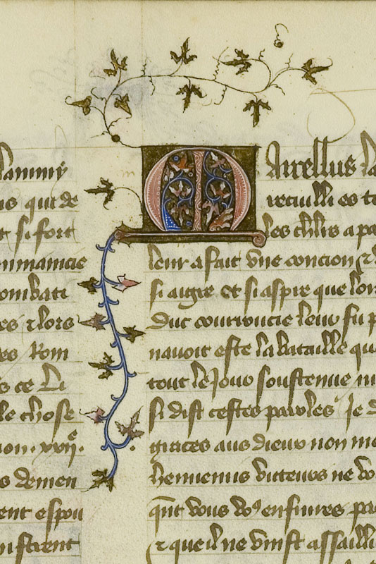 Chantilly, Bibl. du château, ms. 0757 (1048), f. 209v