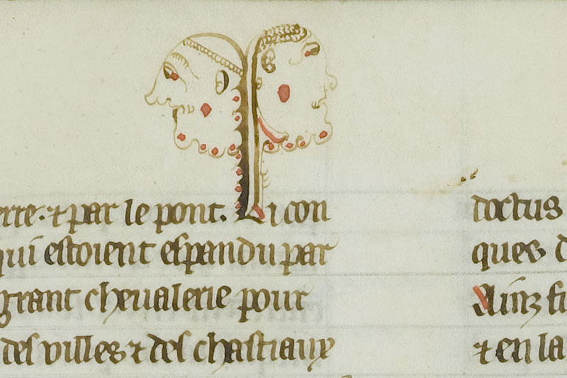 Chantilly, Bibl. du château, ms. 0768 (0701), f. 232v