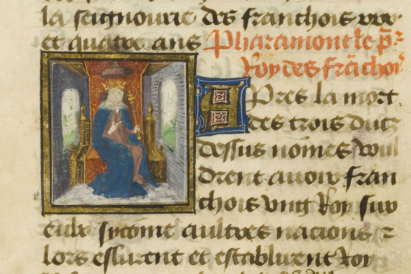 Chantilly, Bibl. du château, ms. 0872 (1408), f. 006v