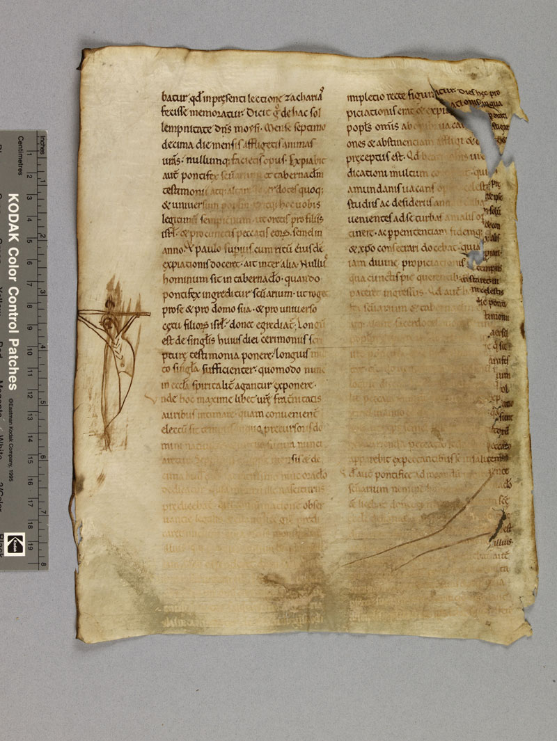 CHARTRES, Bibliothèque municipale, 0011 (0022), f. 028v