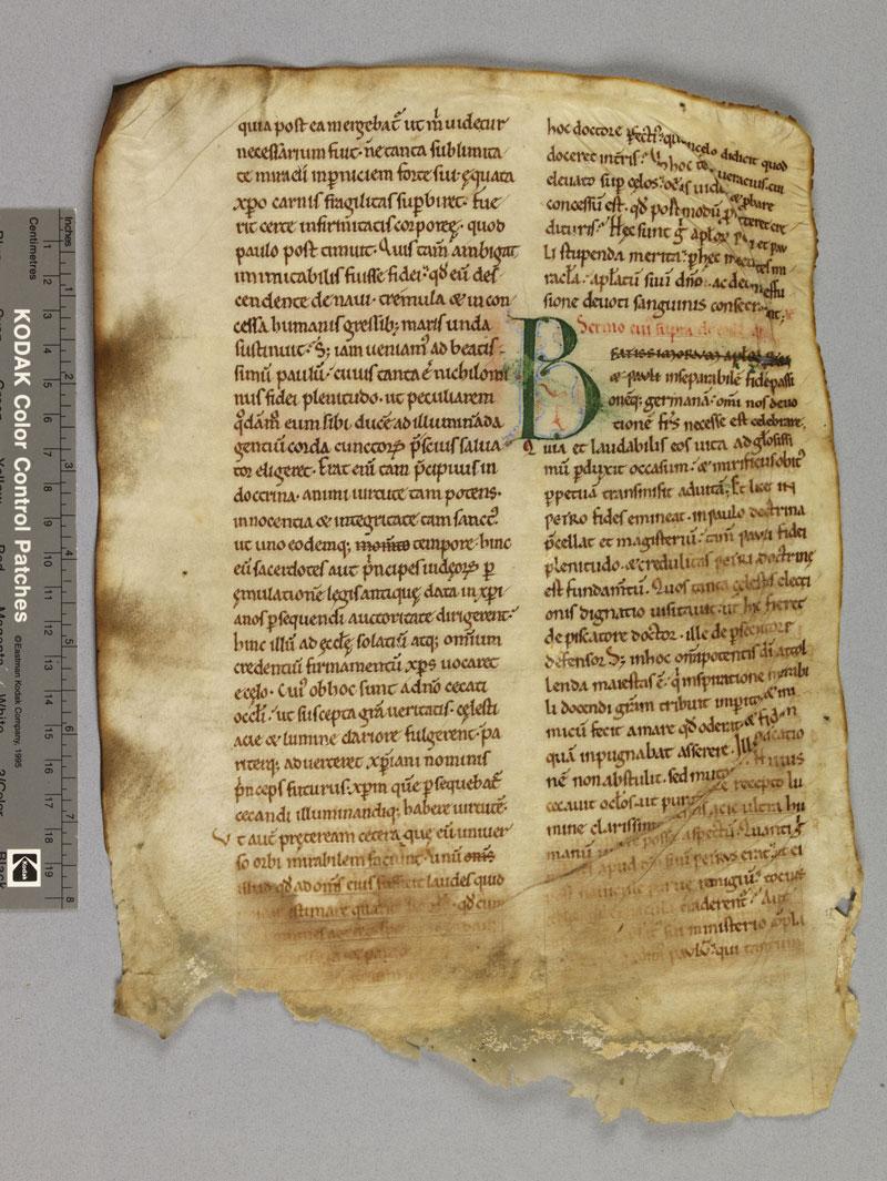 CHARTRES, Bibliothèque municipale, 0011 (0022), f. 039v
