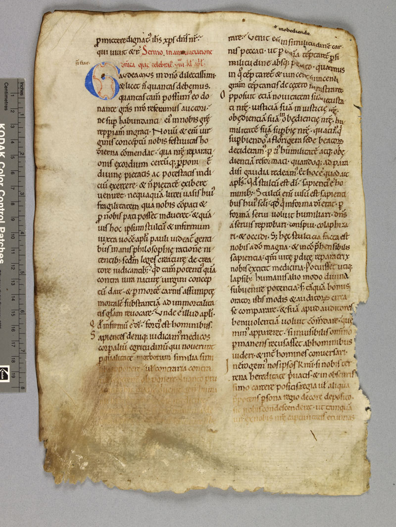 CHARTRES, Bibliothèque municipale, 0011 (0022), f. 080v