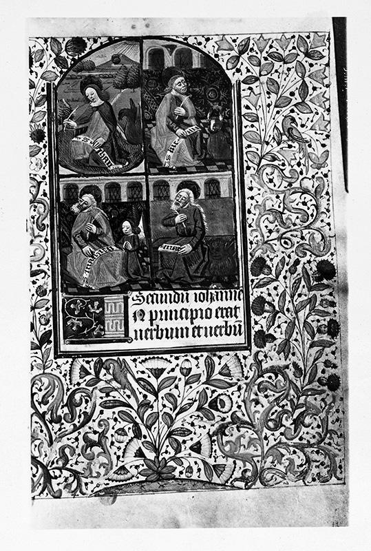 CHARTRES, Bibliothèque municipale, 929, f. 013