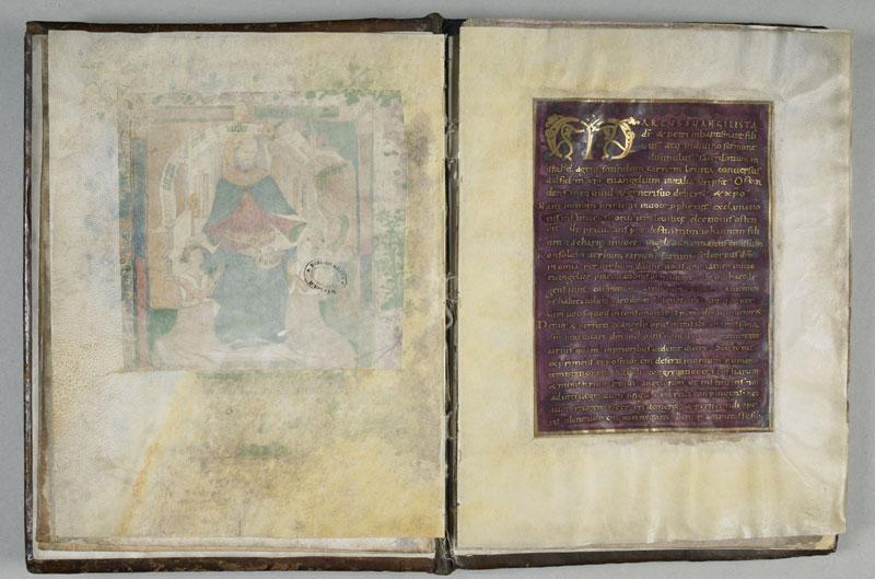 EPINAL , Bibliothèque municipale, 0201 (0265), f. 004v - 005
