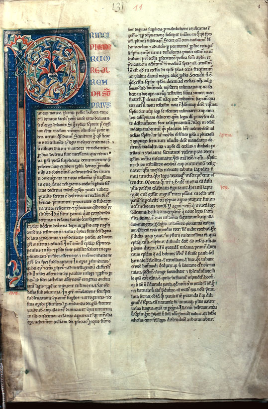 Gray, Bibl. mun., ms. 0002, f. 001
