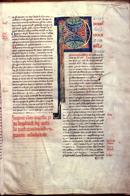 Gray, Bibl. mun., ms. 0002, f. 002