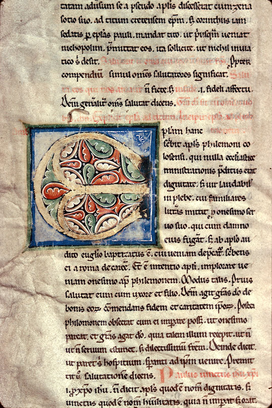 Gray, Bibl. mun., ms. 0002, f. 116v