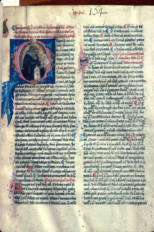 Gray, Bibl. mun., ms. 0005, f. 001 - vue 1