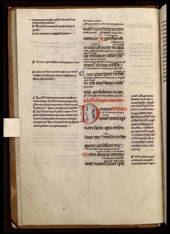 LAON, Bibliothèque municipale, 0029, f. 003v