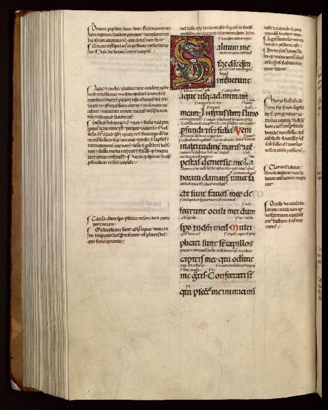 LAON, Bibliothèque municipale, 0029, f. 115v