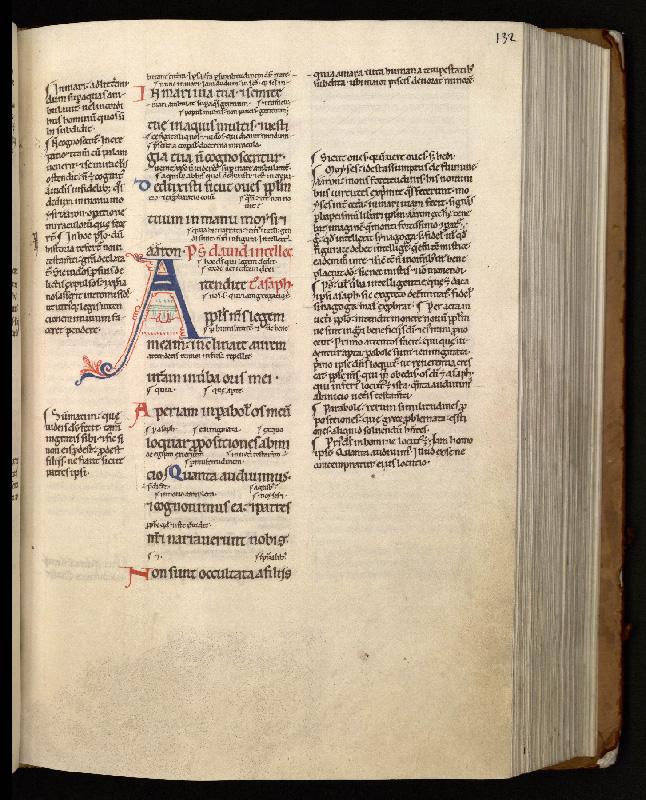 LAON, Bibliothèque municipale, 0029, f. 132