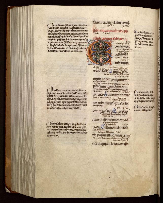 LAON, Bibliothèque municipale, 0029, f. 141v