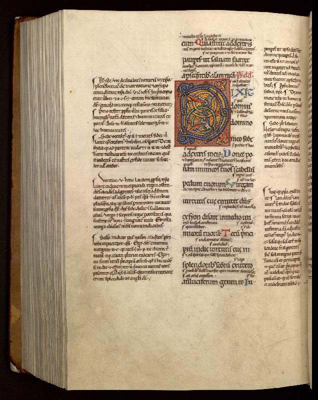 LAON, Bibliothèque municipale, 0029, f. 190v