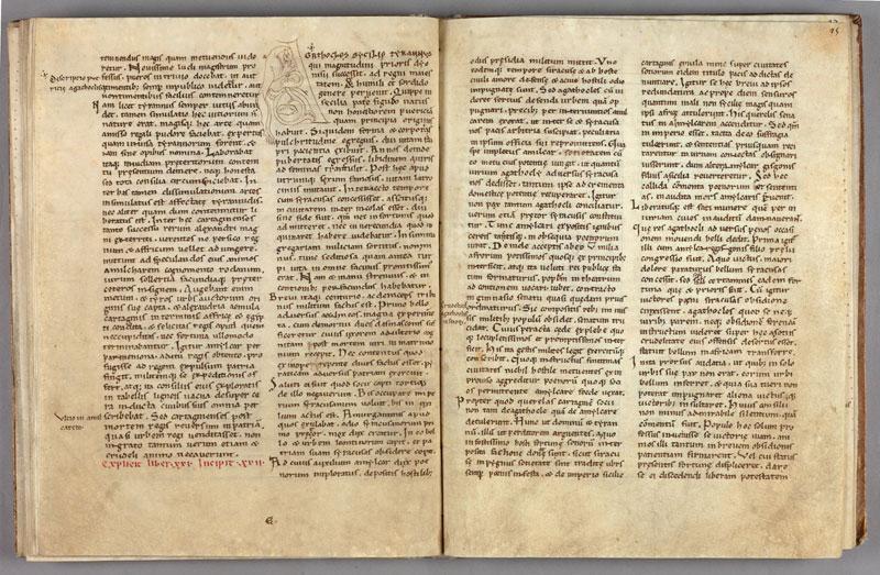 LAON, Bibliothèque municipale, 0400, f. 024v - 025