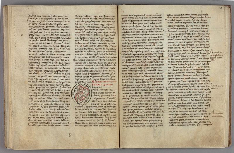LAON, Bibliothèque municipale, 0400, f. 032v - 033