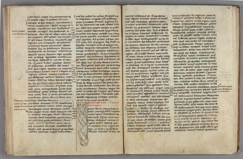 LAON, Bibliothèque municipale, 0400, f. 033v - 034