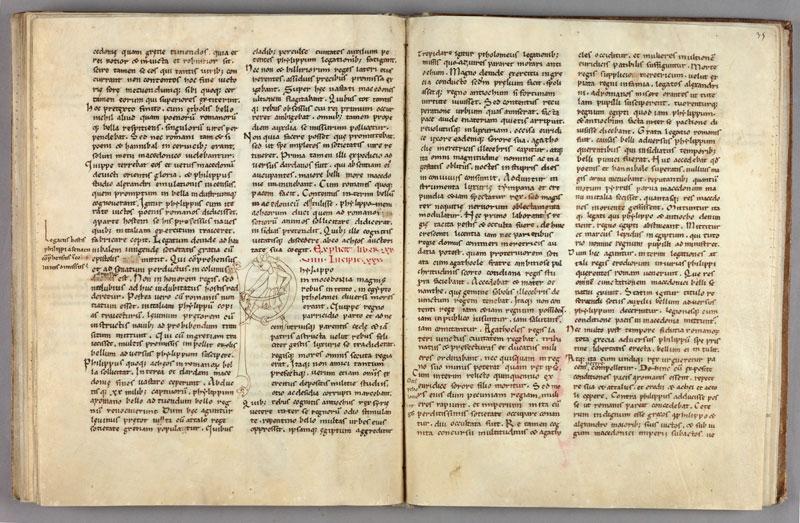 LAON, Bibliothèque municipale, 0400, f. 034v - 035