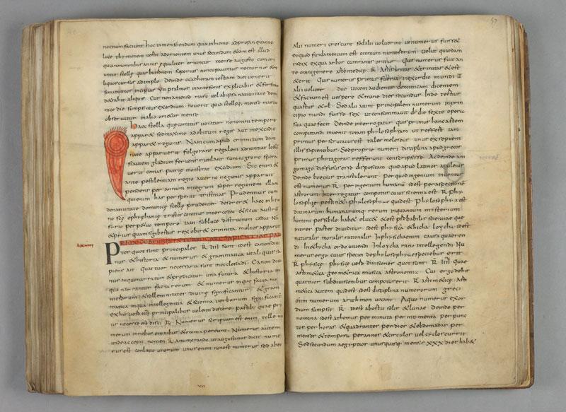 LAON, Bibliothèque municipale, 0422, f. 056v - 057