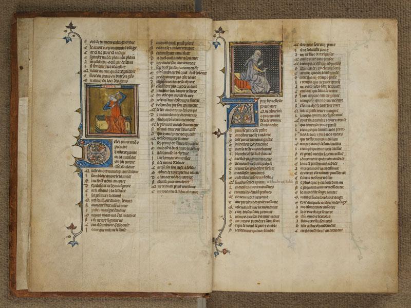MEAUX, Bibliothèque municipale, 0052, f. 003v - 004