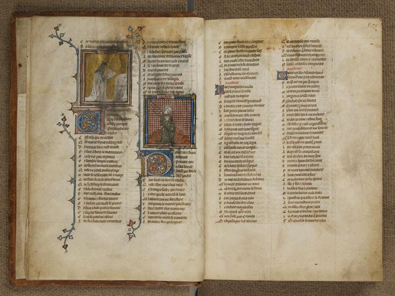 MEAUX, Bibliothèque municipale, 0052, f. 004v - 005