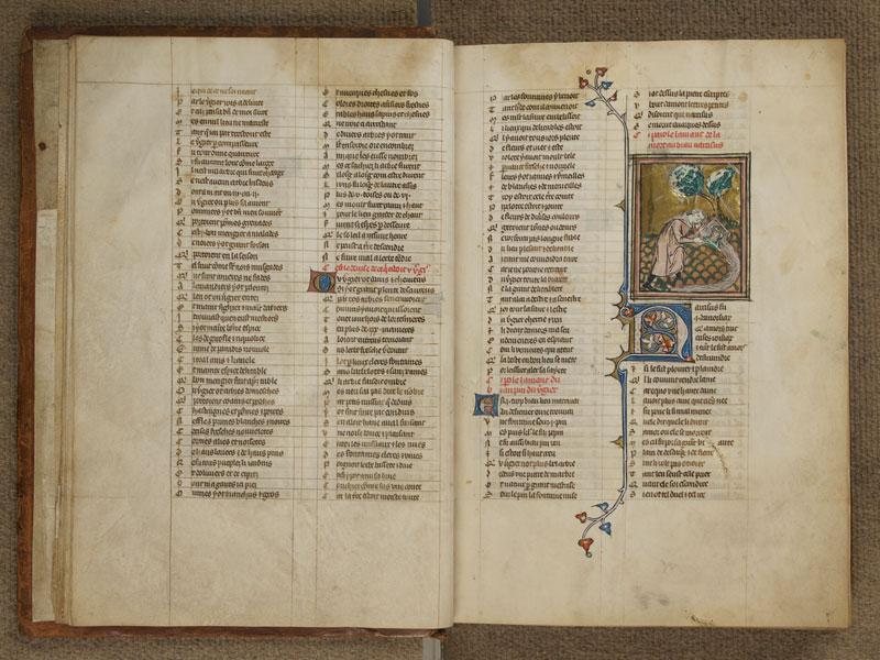 MEAUX, Bibliothèque municipale, 0052, f. 010v - 011