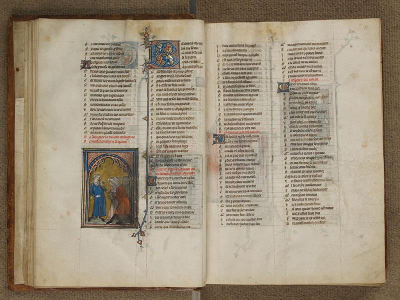 MEAUX, Bibliothèque municipale, 0052, f. 020v - 021